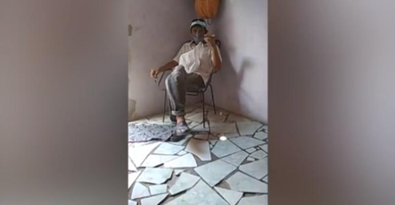 Suspeito de aplicar golpes cobra R$ 20 em troca de cestas básicas e teste da Covid-19 no Piauí 1
