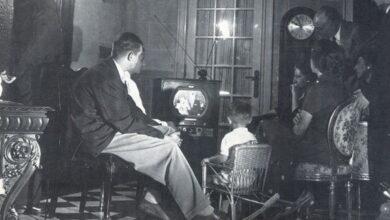 70 anos da TV no Brasil: 1ª década foi de aventura, improviso e paixão 3