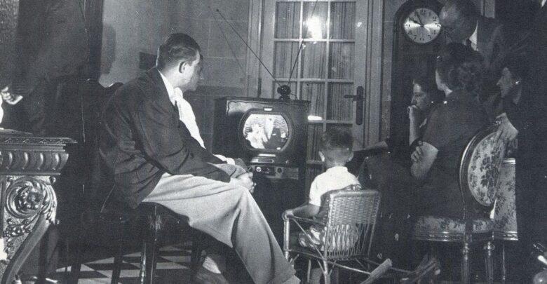 70 anos da TV no Brasil: 1ª década foi de aventura, improviso e paixão 1