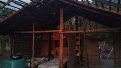 Menina do Piauí comove a web ao pedir casa com geladeira 'para beber água gelada'; Veja o vídeo 5