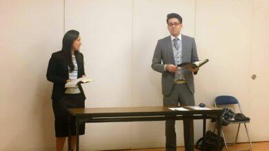 Brasileiro fala sobre desafio de evangelizar japoneses 2