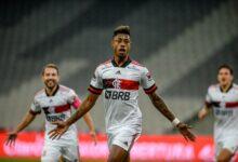 Flamengo visita o Athletico, vence e larga bem na Copa do Brasil 10