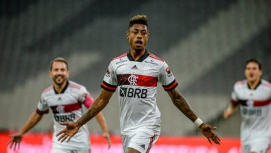 Flamengo visita o Athletico, vence e larga bem na Copa do Brasil 2
