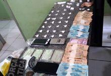Simplício Mendes| Polícia Militar prende 04 homens em operação contra o tráfico de drogas 21