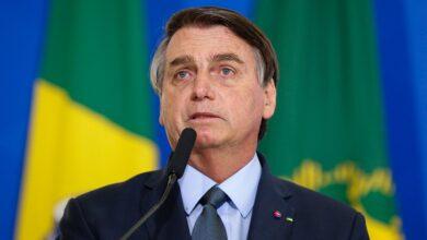 Bolsonaro sanciona lei do cadastro nacional de condenados por estupro 10