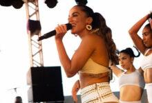 Anitta bate a marca de 5 bilhões de visualizações no YouTube 12