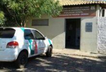 Homem é conduzido à delegacia após ameaçar equipe da Equatorial em Oeiras 15
