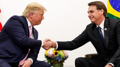 Brasil e Estados Unidos fecham pacote comercial 4
