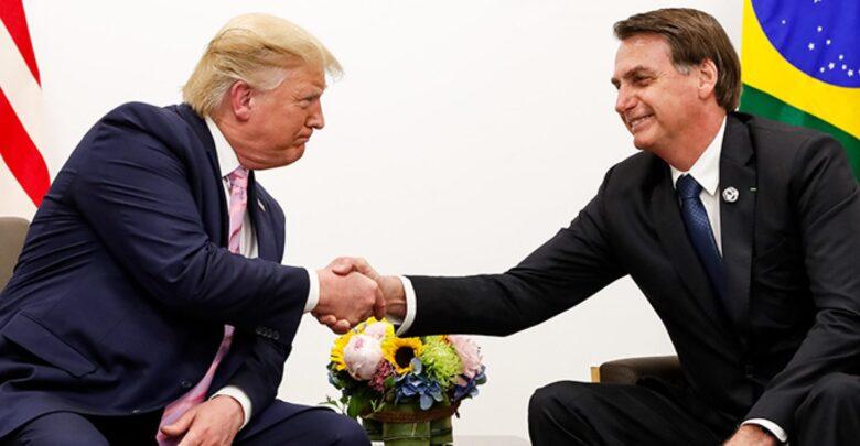 Brasil e Estados Unidos fecham pacote comercial 1