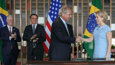 Brasil e banco americano assinam acordo de US$ 1 bi em investimentos 2