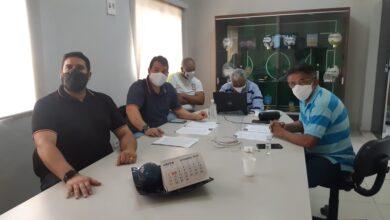 Reunião define retomada do Campeonato Piauiense no dia 11 de novembro 3