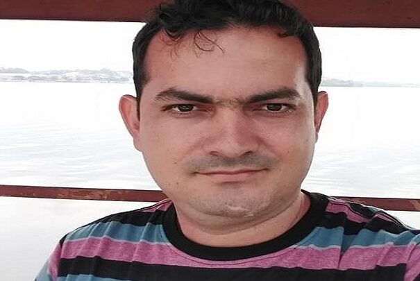 Jovem oeirense de 30 anos é assassinado a golpe de faca no Pará 1