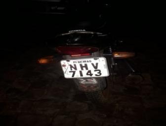 PM apreende adolescente horas depois de furtar moto em Oeiras 1