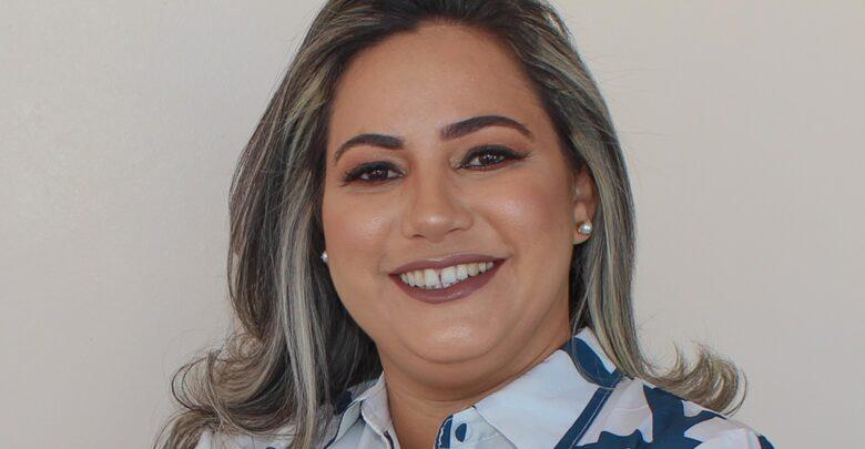 Justiça eleitoral autoriza a candidatura de Patrícia Oliveira a vereadora em Santa Rosa do Piauí 1