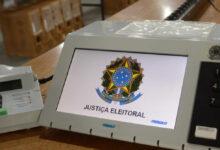 STF confirma não ser obrigatório portar título de eleitor para votar 12