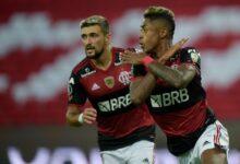 Estratégico e letal, Flamengo atrai Del Valle para armadilha e dá o troco com vitória e vaga 19