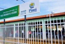 Escolas estaduais retomam atividades presenciais a partir desta terça 8