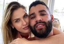 Gusttavo Lima apaga vídeo em que apontava motivos da separação de Andressa Suita 12