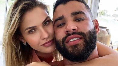 Gusttavo Lima apaga vídeo em que apontava motivos da separação de Andressa Suita 5