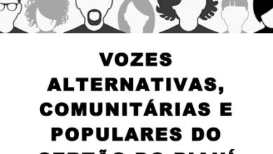 Alunos e professores da UESPI de Picos lançam livro de Comunicação 3