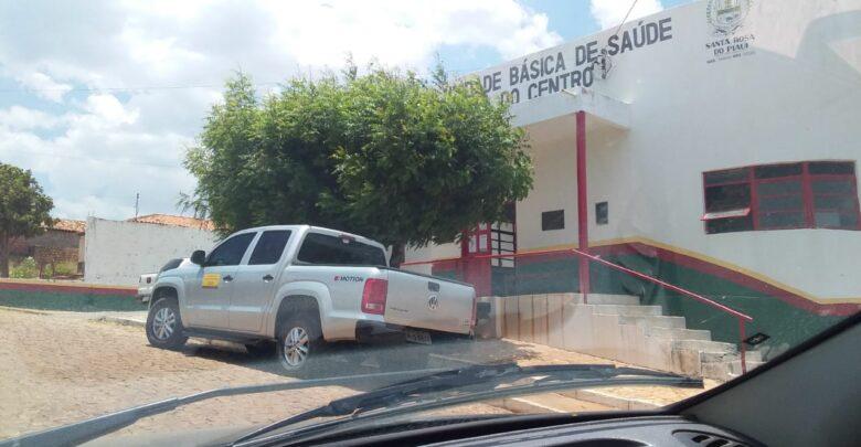 CGU realiza operação de fiscalização dos gastos de recursos federais na prefeitura de Santa Rosa do Piauí 1
