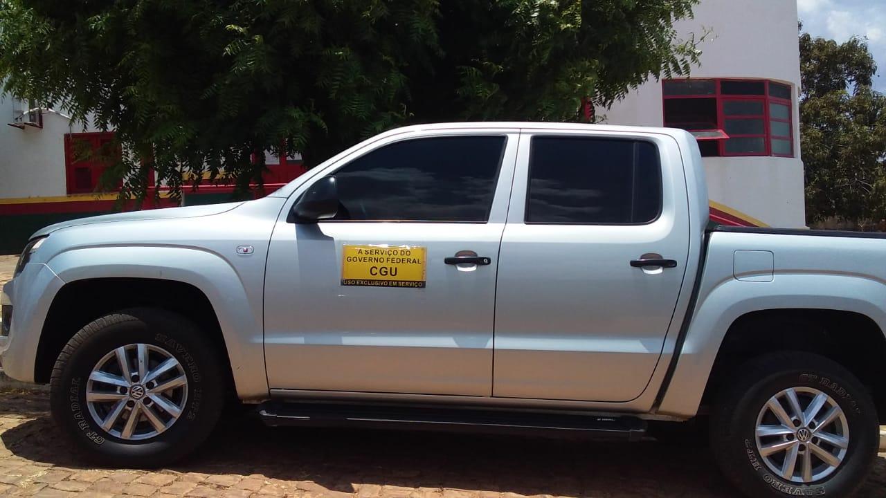 CGU realiza operação de fiscalização dos gastos de recursos federais na prefeitura de Santa Rosa do Piauí 2