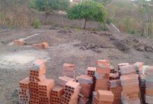 Após tentar construir casa sozinha, mulher recebe doações de materiais e mão de obra no Piauí 7