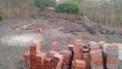 Após tentar construir casa sozinha, mulher recebe doações de materiais e mão de obra no Piauí 4