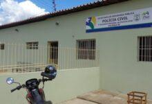 Homem é preso suspeito de agredir filho de nove meses em hospital em Valença do Piauí 9