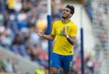 Lucas Paquetá é chamado para o lugar de Philippe Coutinho na seleção brasileira 14
