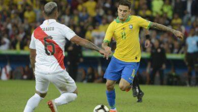 Seleção enfrenta Peru pela segunda rodada das Eliminatórias 5