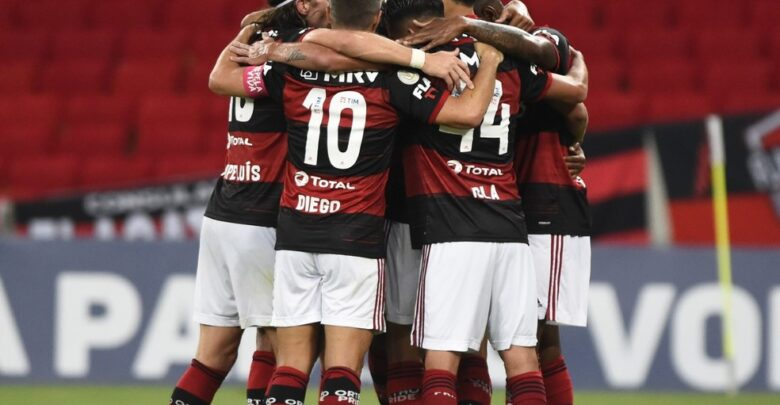Flamengo acelera no segundo tempo e se reinventa sob o comando de Gerson 1