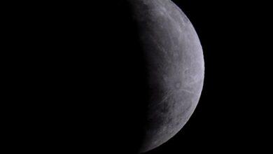 Nasa anuncia descoberta de água em estado líquido na Lua 4