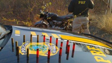 PRF apreende munições e detém duas pessoas na BR 316 em Inhuma 5