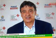 Governo vai decretar novo lockdwon no Piauí, caso Lei Seca não reduza casos de Covid-19 13