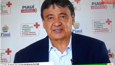 Governo vai decretar novo lockdwon no Piauí, caso Lei Seca não reduza casos de Covid-19 4
