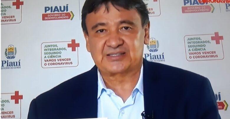 Governo vai decretar novo lockdwon no Piauí, caso Lei Seca não reduza casos de Covid-19 1