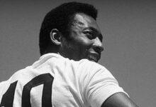 Mundo do futebol reverencia Pelé e celebra o aniversário de 80 anos do Rei 13