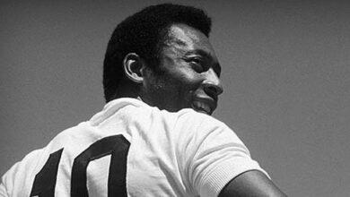Mundo do futebol reverencia Pelé e celebra o aniversário de 80 anos do Rei 2
