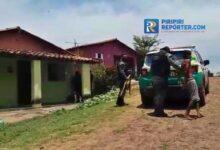 Homem é preso suspeito de estuprar cachorra em cidade do Piauí 9