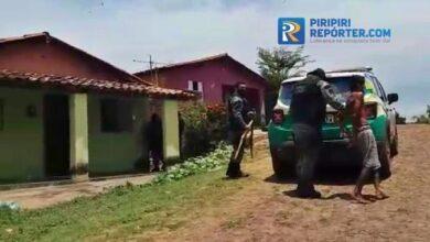 Homem é preso suspeito de estuprar cachorra em cidade do Piauí 3