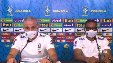 Com Neymar lesionado, Tite escala Seleção para estreia contra Bolívia 6