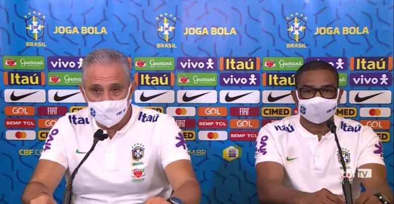 Com Neymar lesionado, Tite escala Seleção para estreia contra Bolívia 1