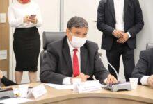 Covid-19: Wellington Dias acredita que vacinação deve iniciar a partir do mês de janeiro 14