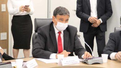 Covid-19: Wellington Dias acredita que vacinação deve iniciar a partir do mês de janeiro 5