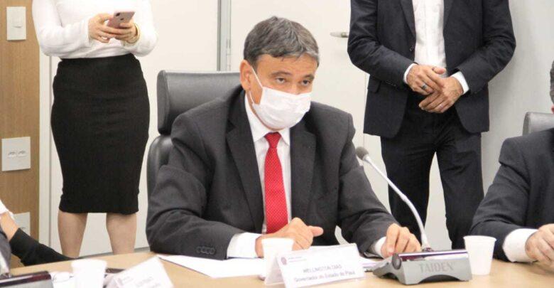 Covid-19: Wellington Dias acredita que vacinação deve iniciar a partir do mês de janeiro 1