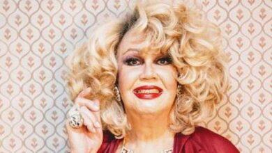 Morre Jane di Castro, aos 73 anos de idade 3