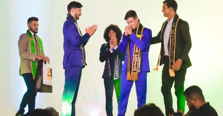 Oeirense Leo Sousa vai representar o Piauí em concurso nacional de beleza 1