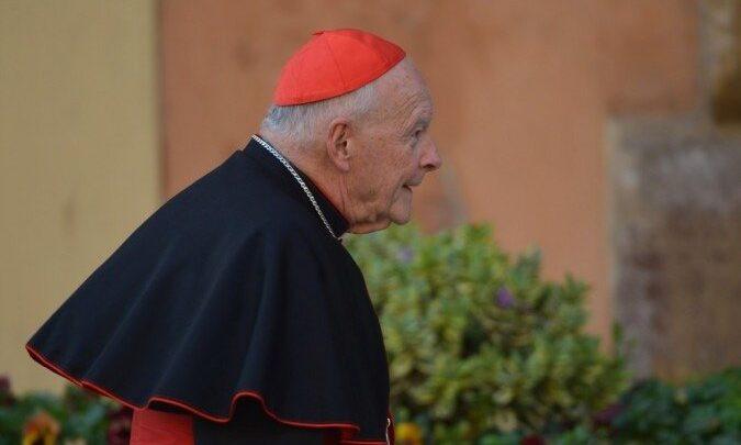 Raiva contra a Igreja católica está longe de se extinguir nos EUA 1