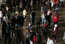 Expectativa de vida do brasileiro sobe e mortalidade infantil cai, diz IBGE 14